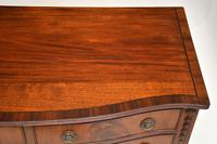 Antique Mahogany Sideboard / Server Table (10 of 11)