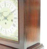 Kieninger Mantel Clock 8 Day Westminster Chime Mantle Clock (4 of 12)