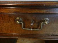 Neat 18th Century Partners Desk (7 of 15)