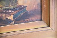 C Harris Still Life Oil Painting (7 of 12)