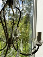 French Cage Chandelier (4 of 5)