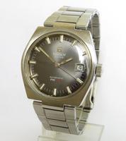 Gents Tissot Pr516 Automatic Wrist Watch, 1973