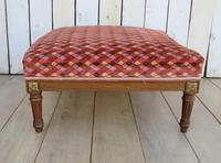 Antique French Empire Duchesse Brisee (9 of 10)
