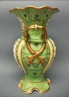 Henry & Richard Daniel Twin-Handled Vase, c.1825-30 (10 of 12)