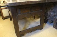 17th Century Country Table (5 of 9)