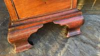 Georgian Knee Hole Desk (4 of 28)