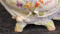 Antique Austrian Porcelain Figural Centrepiece (5 of 12)