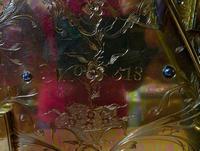 Exceptional 18th Century Verge Bracket Clock – John Pritchard of London (7 of 7)