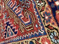 Antique Heriz Carpet (9 of 12)
