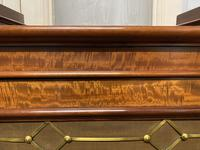 Fine Important William IV Side Cabinet (18 of 32)
