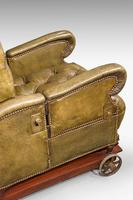 19th Century Adjustable Invalids Chair (10 of 11)