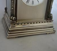 French Caryatids Repeating Carriage Clock (4 of 7)