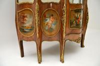 French Ormolu Mounted Display Cabinet (5 of 12)