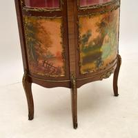 French Style Ormolu Mounted Display Cabinet (8 of 12)