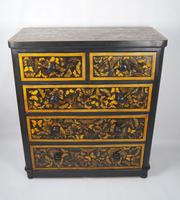 Butterflies Chest of Drawers (3 of 10)
