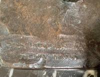 John Rattenbury Skeaping Bronze - Horse & Jockey - Inscribed (5 of 5)
