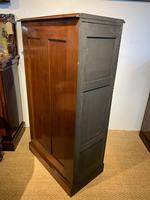 Edwardian Mahogany Filing Cabinet (4 of 10)