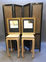 Pair of Mid 20th Century Abstract Studies, Signed (8 of 8)