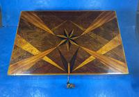 Victorian  Fitted Jewellery Box With Inlay (12 of 15)