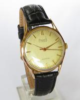 Gents 1950s Stabilo Wrist Watch (5 of 5)