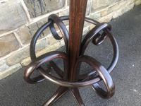 Antique Bentwood Hat & Coat Stand (5 of 7)