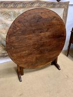 Large French Vendage Table (2 of 5)