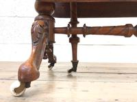 Antique Sutherland Table (8 of 10)