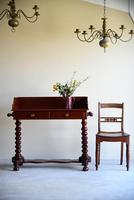 Victorian Stained Pine Washstand (12 of 13)