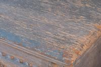 18th Century Painted Pine Coffer (28 of 28)