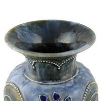 Royal Doulton Stoneware Vase (3 of 7)