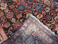 Antique Malayer Carpet Runner (4 of 7)