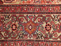 Antique Malayer Rug (10 of 10)