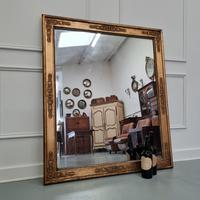 Antique French Empire Mirror c.1820 (6 of 6)