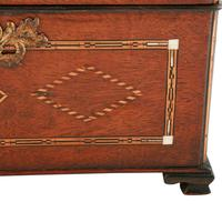 18th Century Chippendale Tea Caddy (8 of 8)