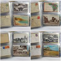 Early to Mid 20th Century Album of P0ostcards (12 of 15)