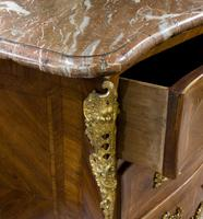 Louis XV Commode with Associated Marble Top (5 of 6)