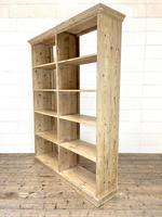 Large Vintage Pine Display Shelves (7 of 11)