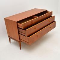 1960's Teak Vintage Chest of Drawers / Dresser (11 of 11)