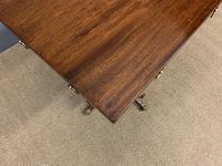 Mahogany Lamp Table (17 of 17)