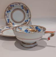 Trio Bavaria Porcelain (2 of 3)