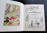 1920 Alice in Wonderland - Rare Come to Life Panorama Edition by Lewis S. Carroll (2 of 5)
