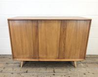 Vintage Mid Century Ercol Golden Elm Sideboard (16 of 16)