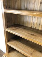 Gothic Style Pine Dresser (3 of 11)