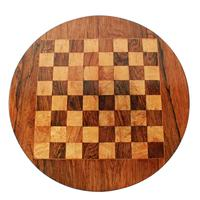 George IV Rosewood Games Table (4 of 8)