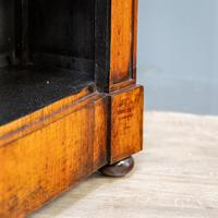 Open Rosewood Bookcase (5 of 12)