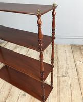 Pair of Antique Wall Shelves (8 of 8)