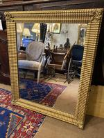 French Gilt Rippled Mirror (5 of 5)