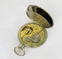1939 Zenith Pocket Watch (4 of 6)
