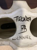 Troika Pottery Lamp Base (3 of 4)