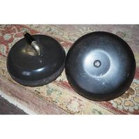 Superb Pair of Scottish Granite Curling Stones (3 of 5)